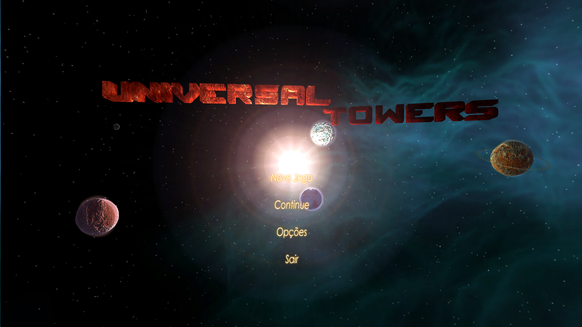 Universal Towers