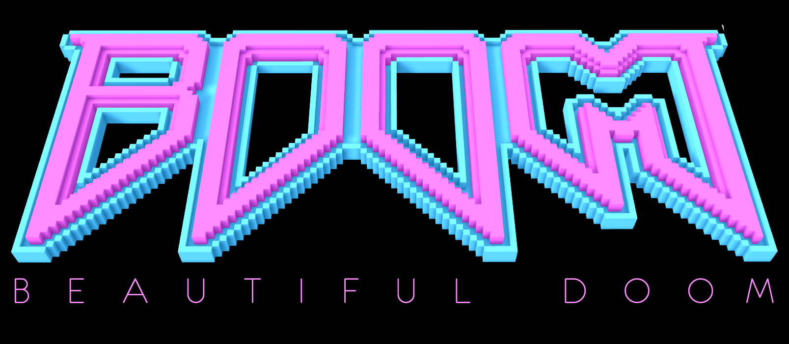 Beautiful Doom