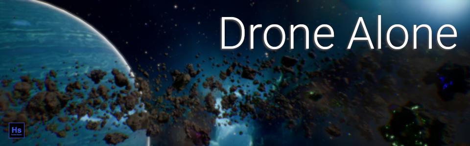 Drone Alone (demo)