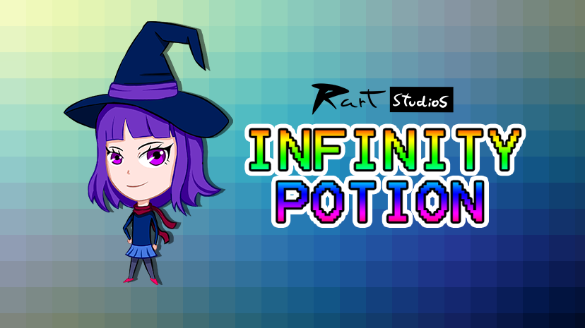 Infinity Potion