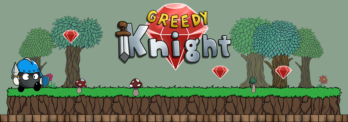 Greedy Knight