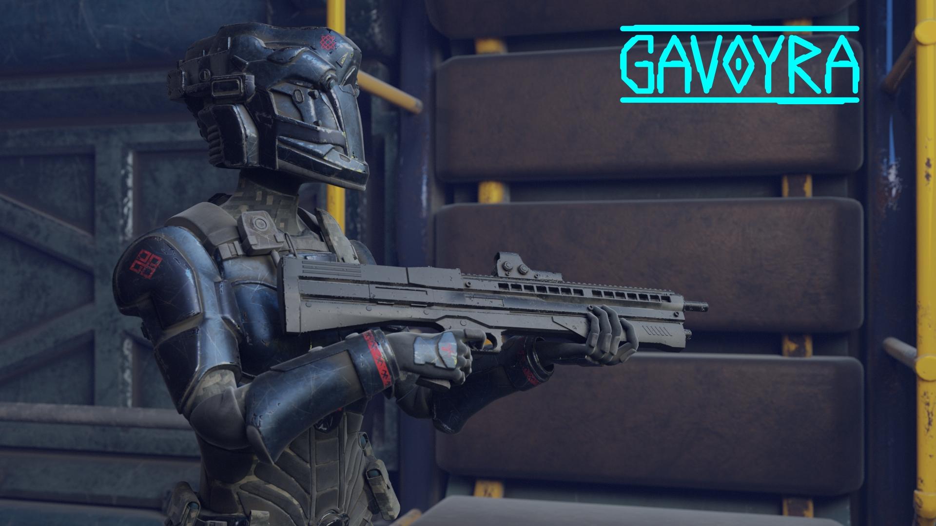 Gavoyra