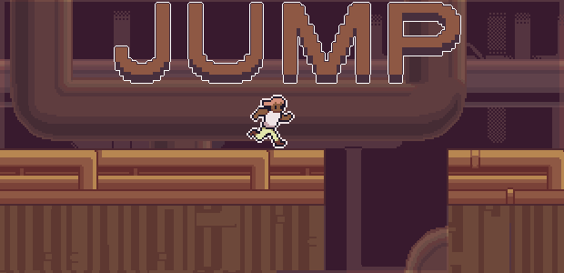 Jump! By Mantis Games