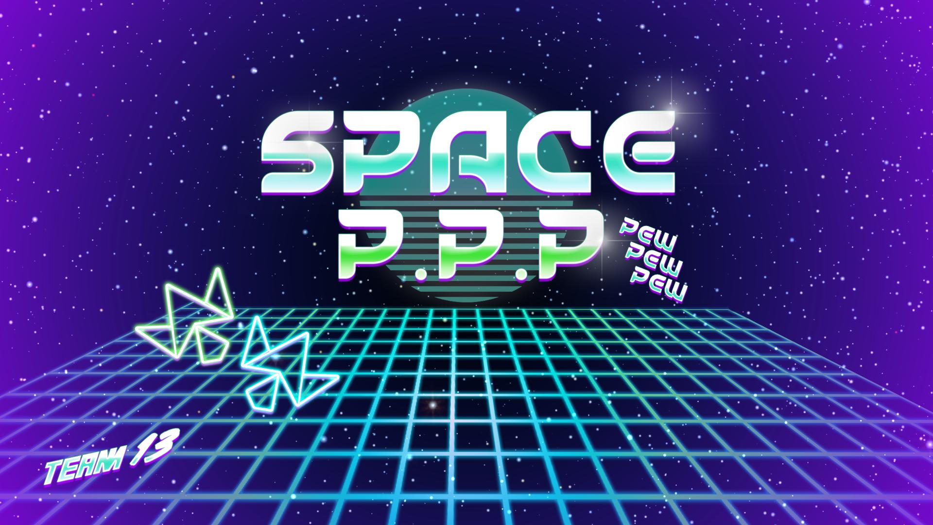 Space Pew Pew Pew (PPP)