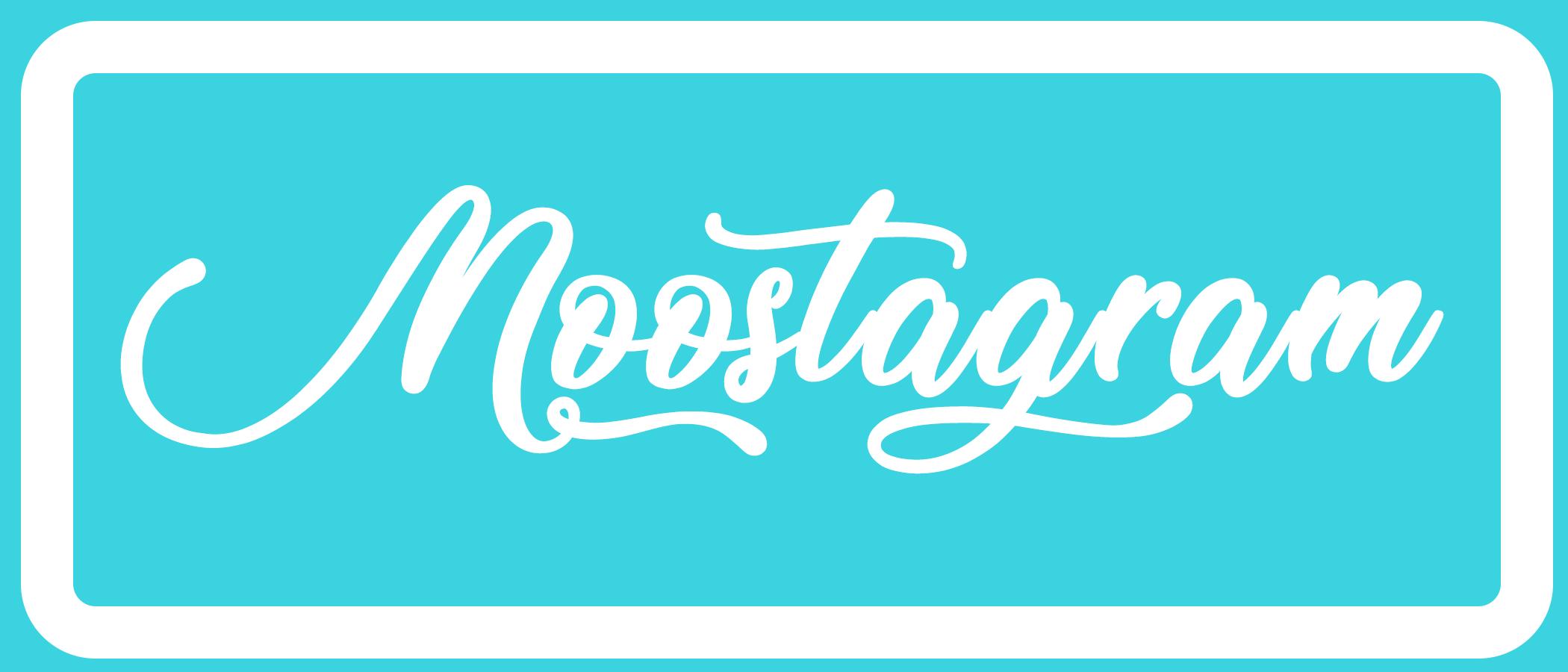 Moostagram