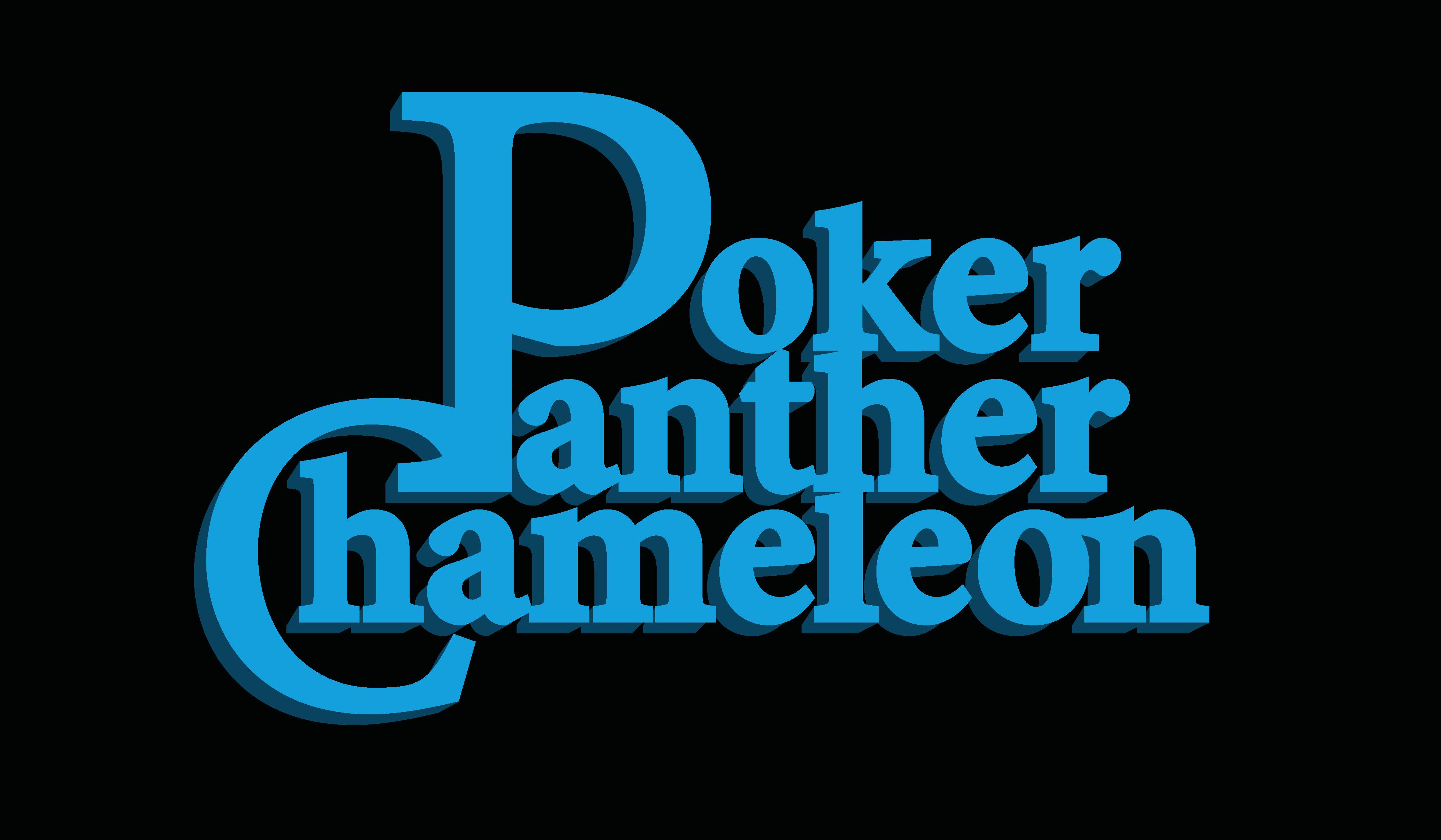 Poker: Panther Chameleon