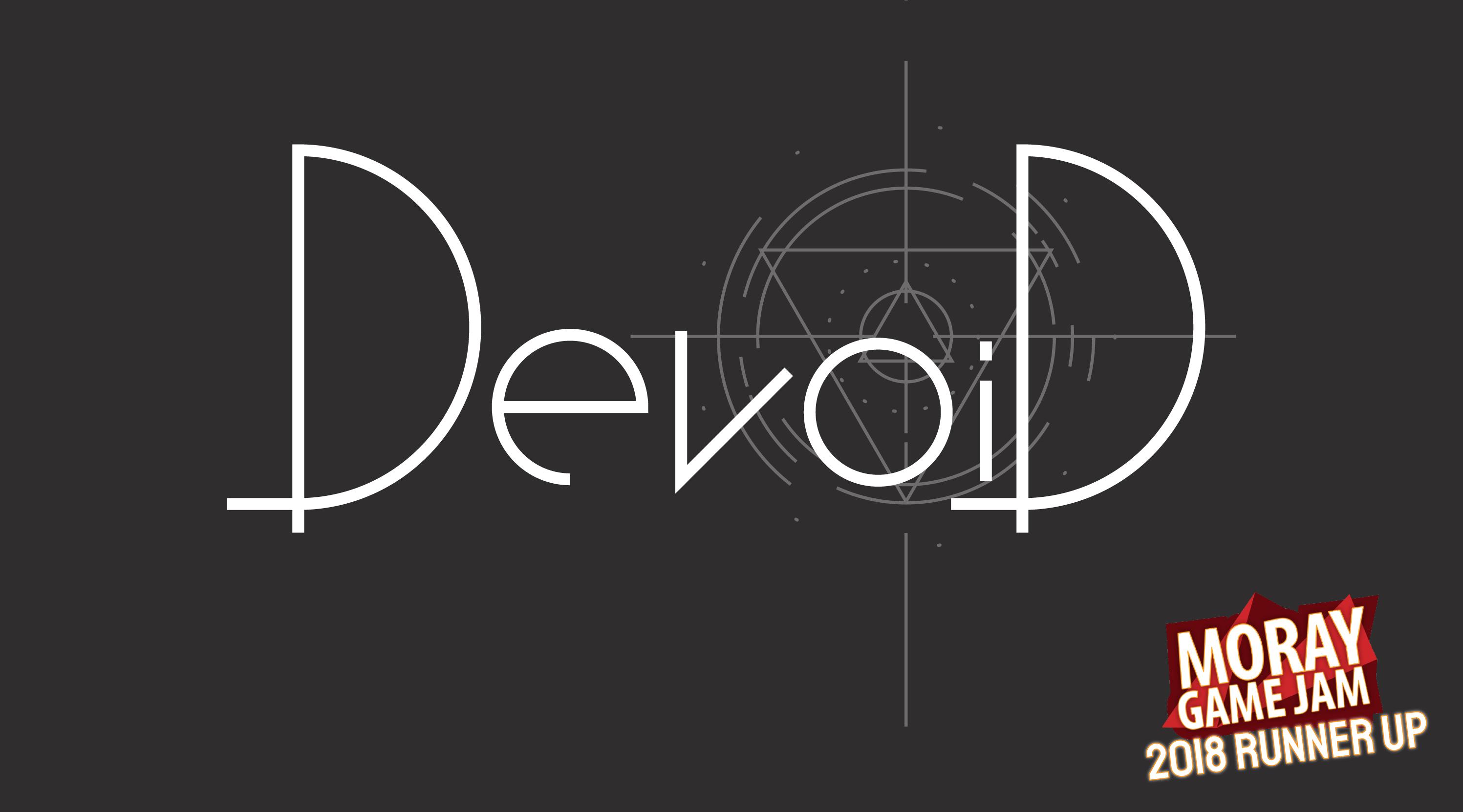 Devoid