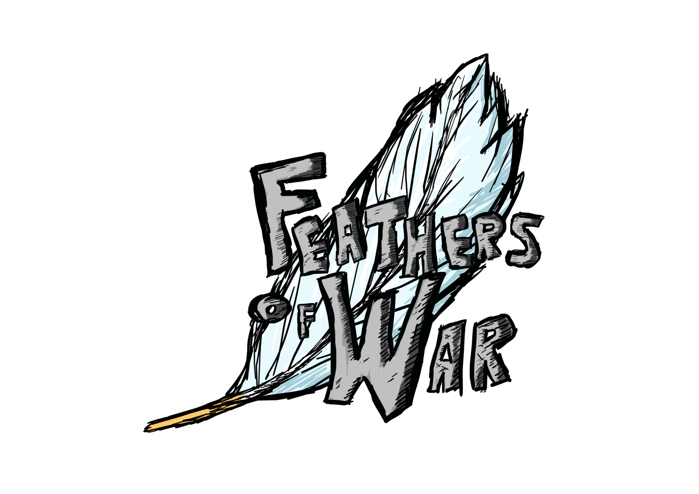 Feathers of War