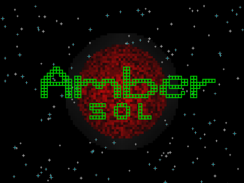 Invaders from Amber Sol