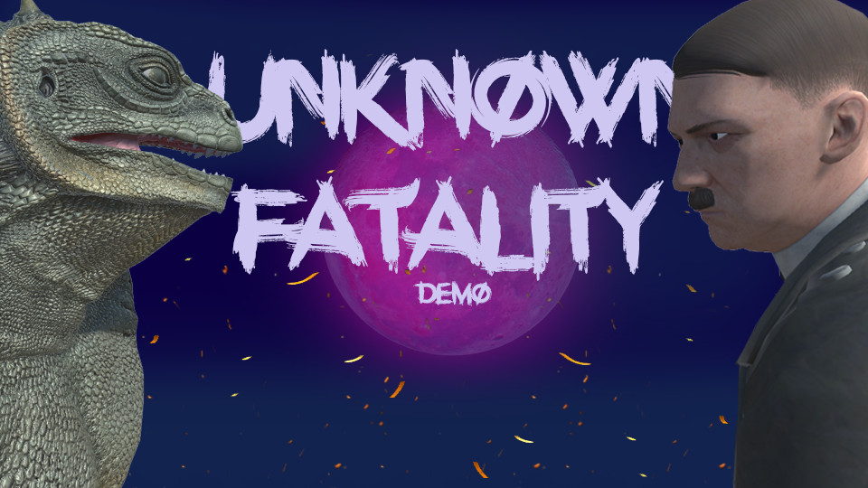 Unknown Fatality