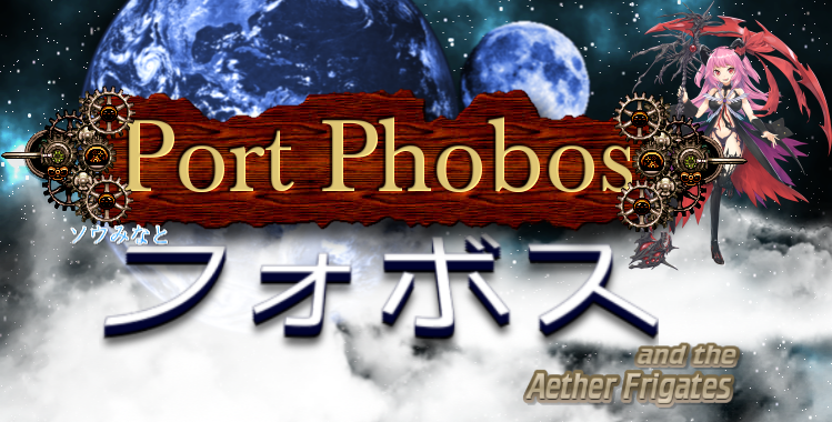 Port Phobos