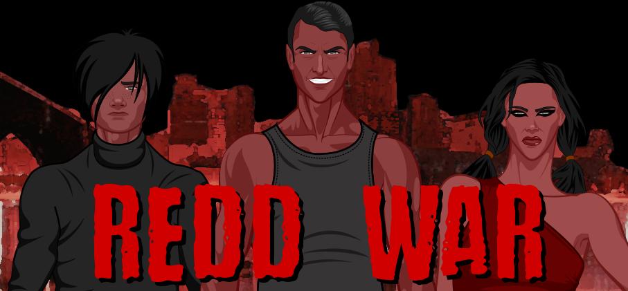 REDD War