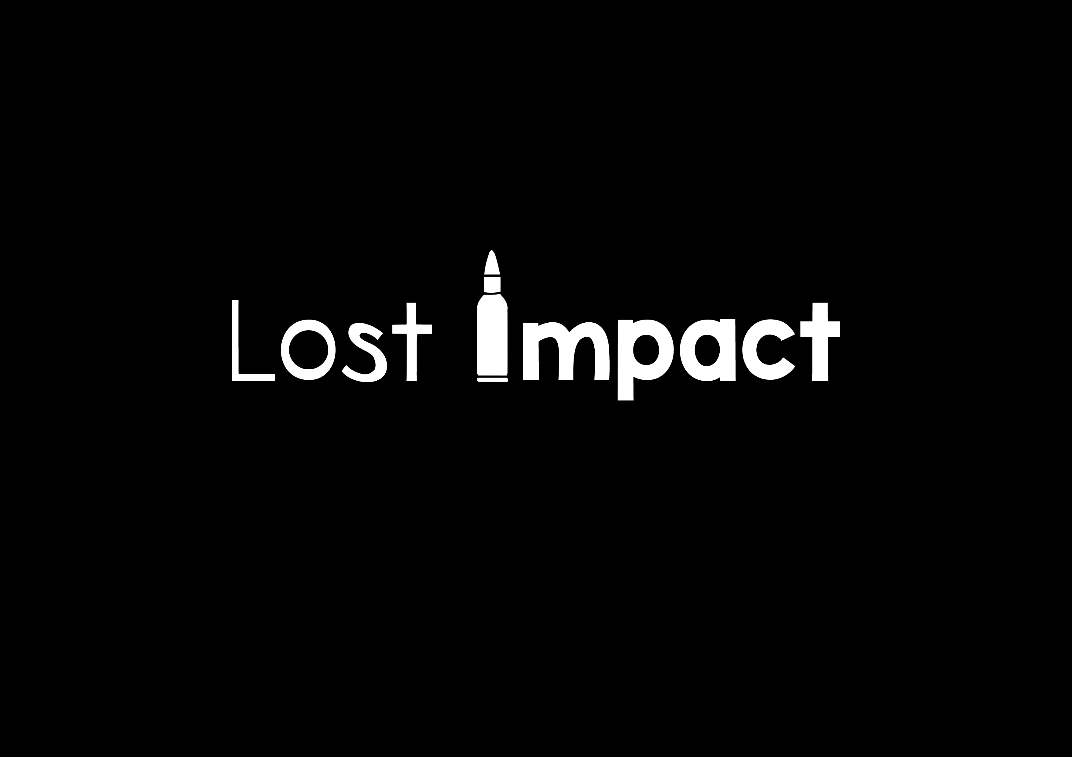 Lost Impact