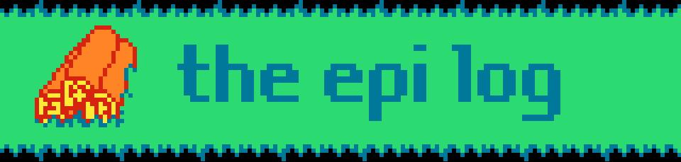 the epi log