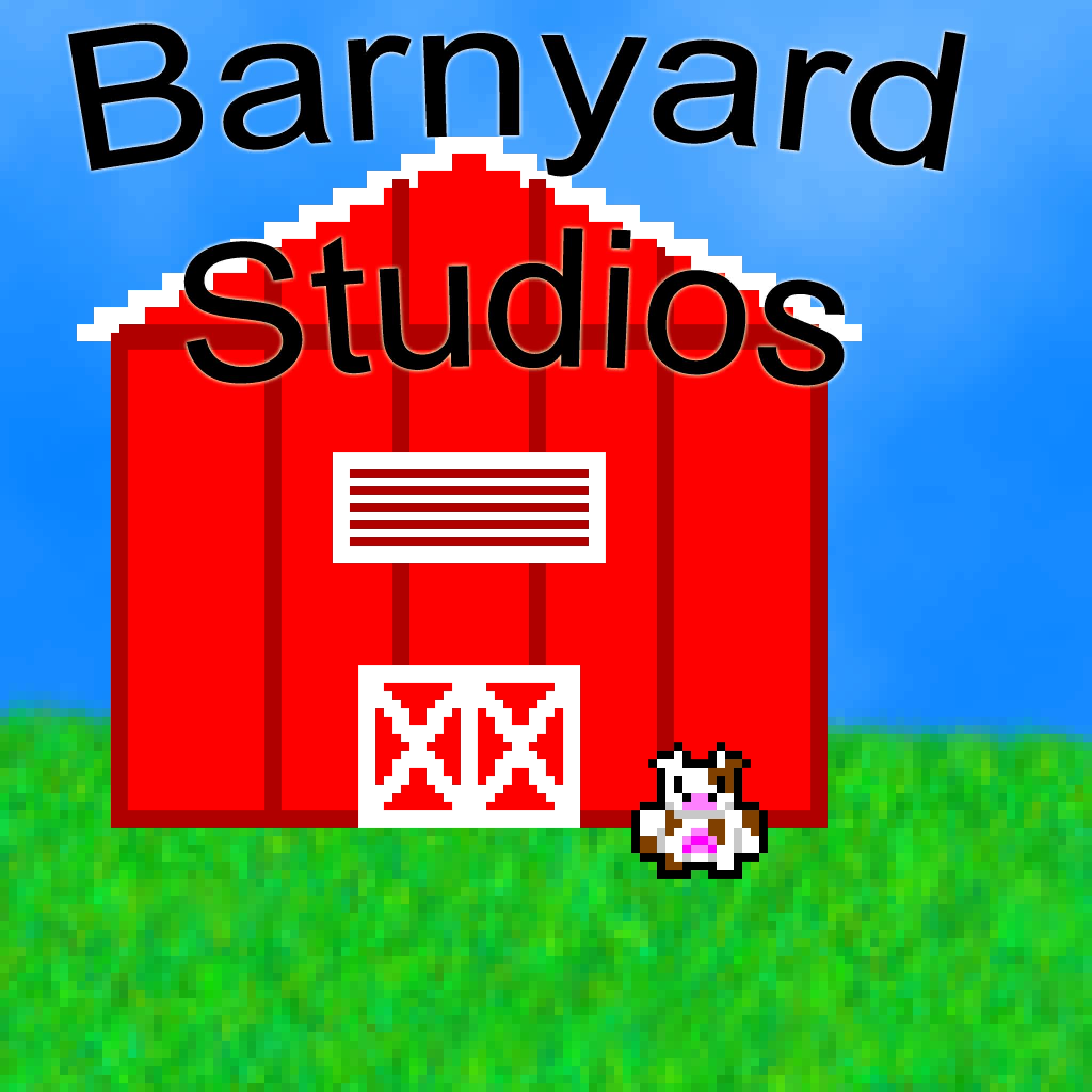 Barnyard Studios Logo