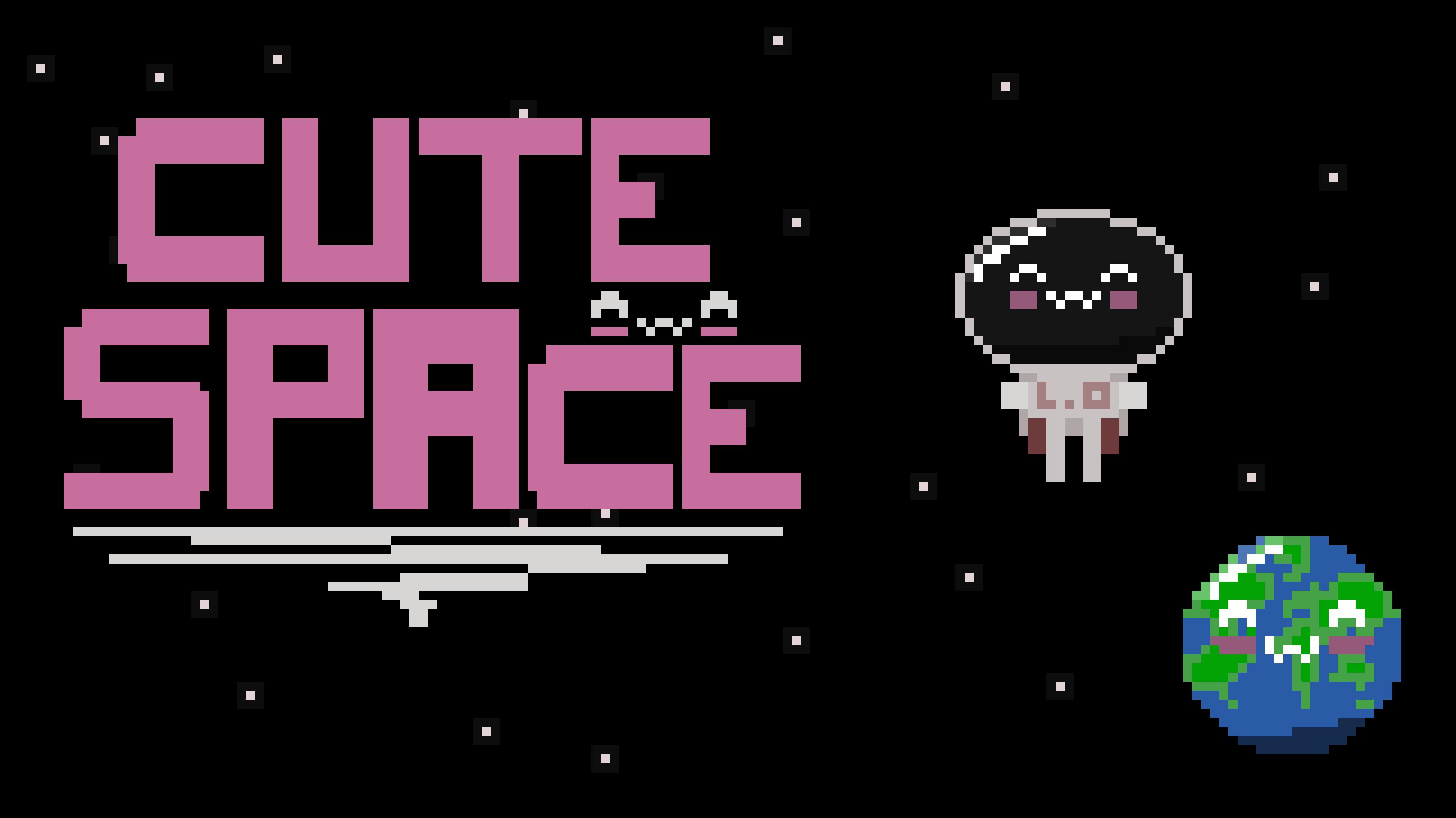 Cute Space :3
