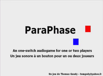 Paraphase