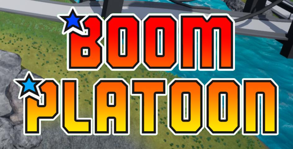 Boom Platoon