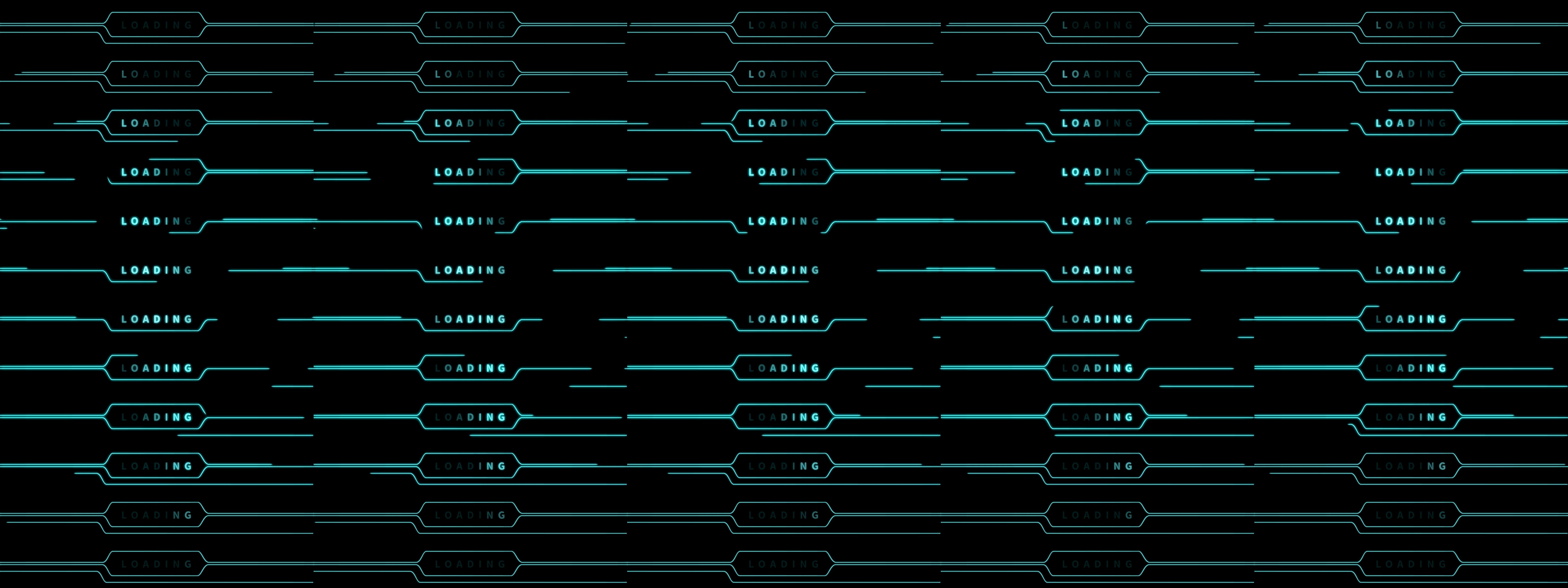 Animated Loading Image plugin for RPG Maker MV by Irina