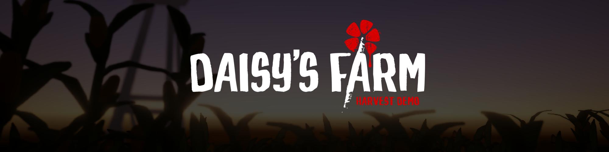 Daisy's Farm: Harvest Demo