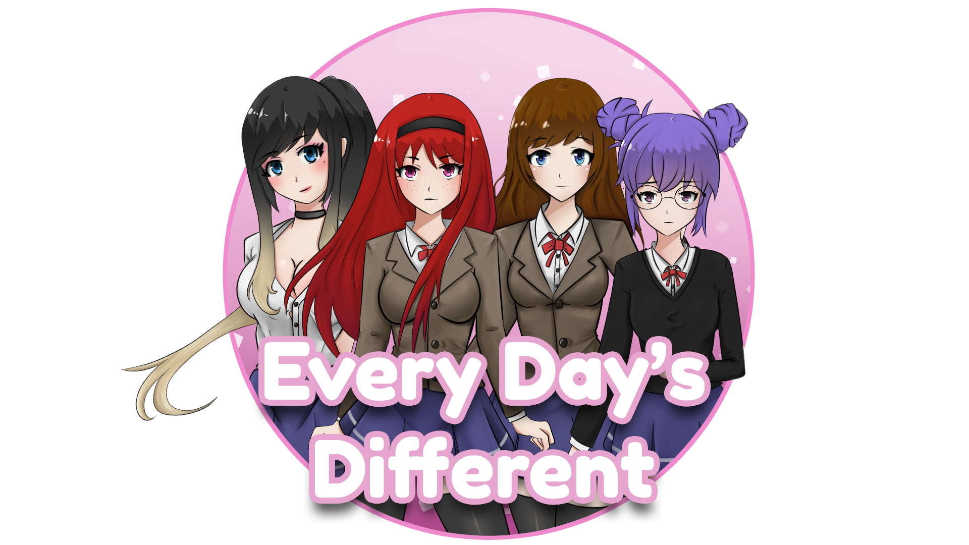 Every Day's Different