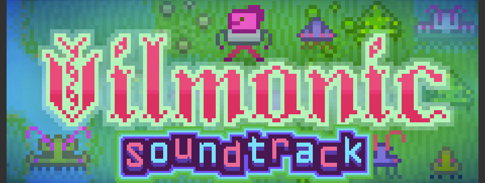 Vilmonic Original Soundtrack