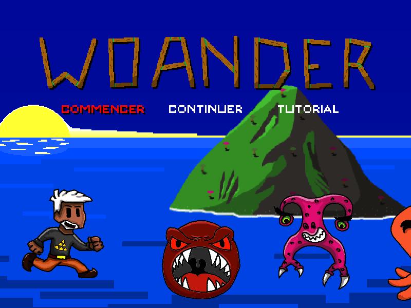 Woander
