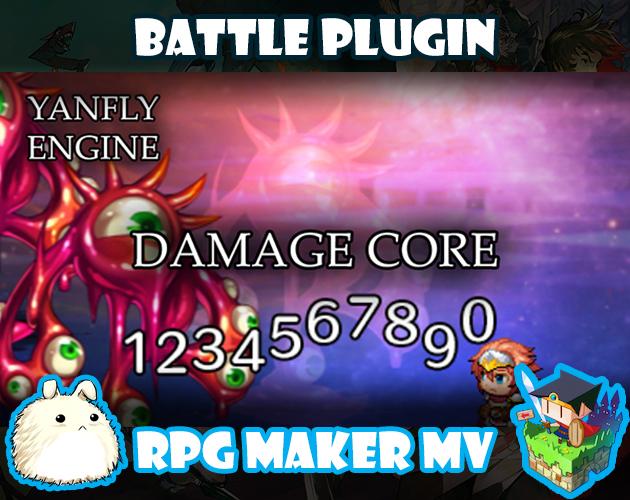 RPG Maker MV Installing Plugins Have