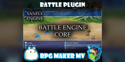 Top tools tagged RPG Maker - itch io