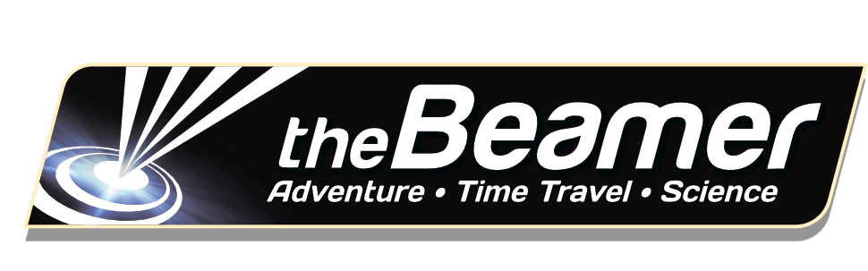 The Beamer logo