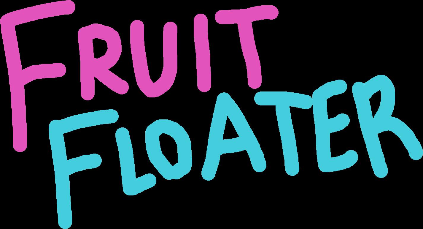 Fruit Floater
