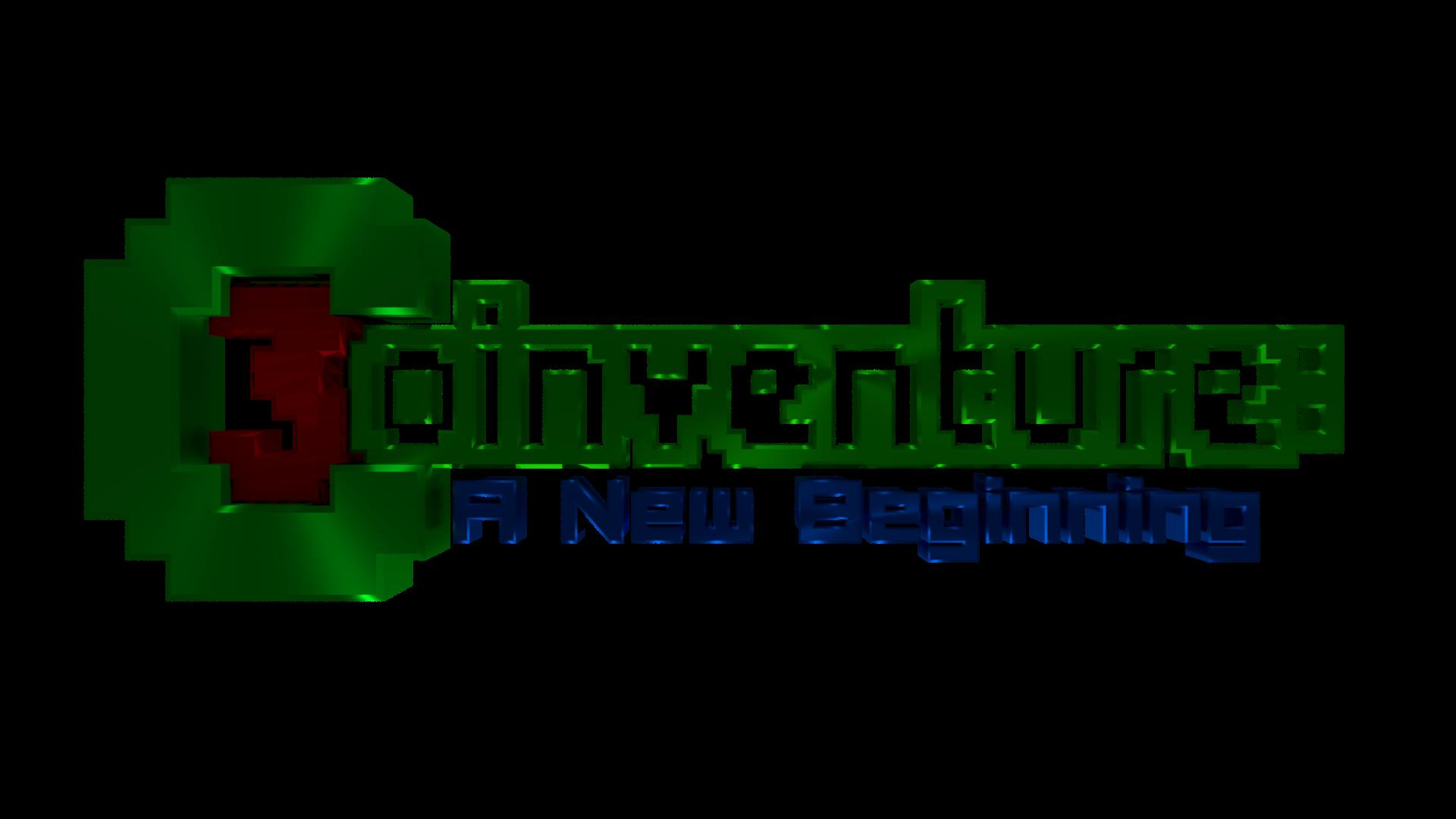 Coinventure 3: A New Beginning
