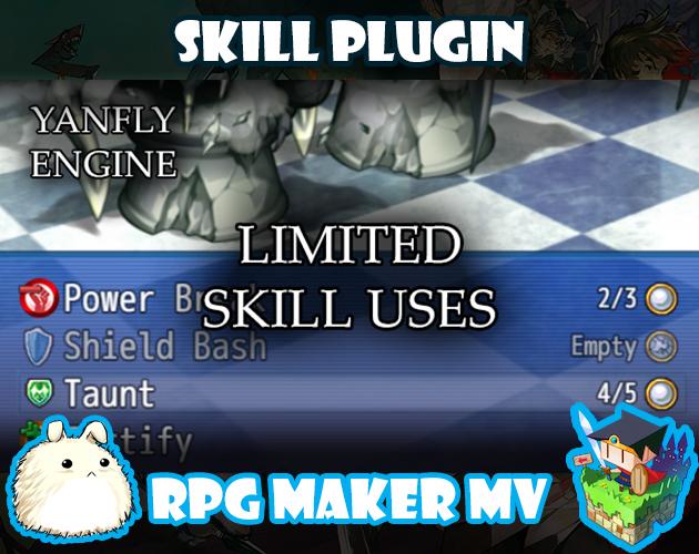 Rpg Maker Mv Yanfly