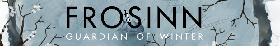FROSINN: Guardian of winter