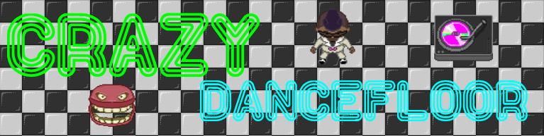 Crazy Dancefloor