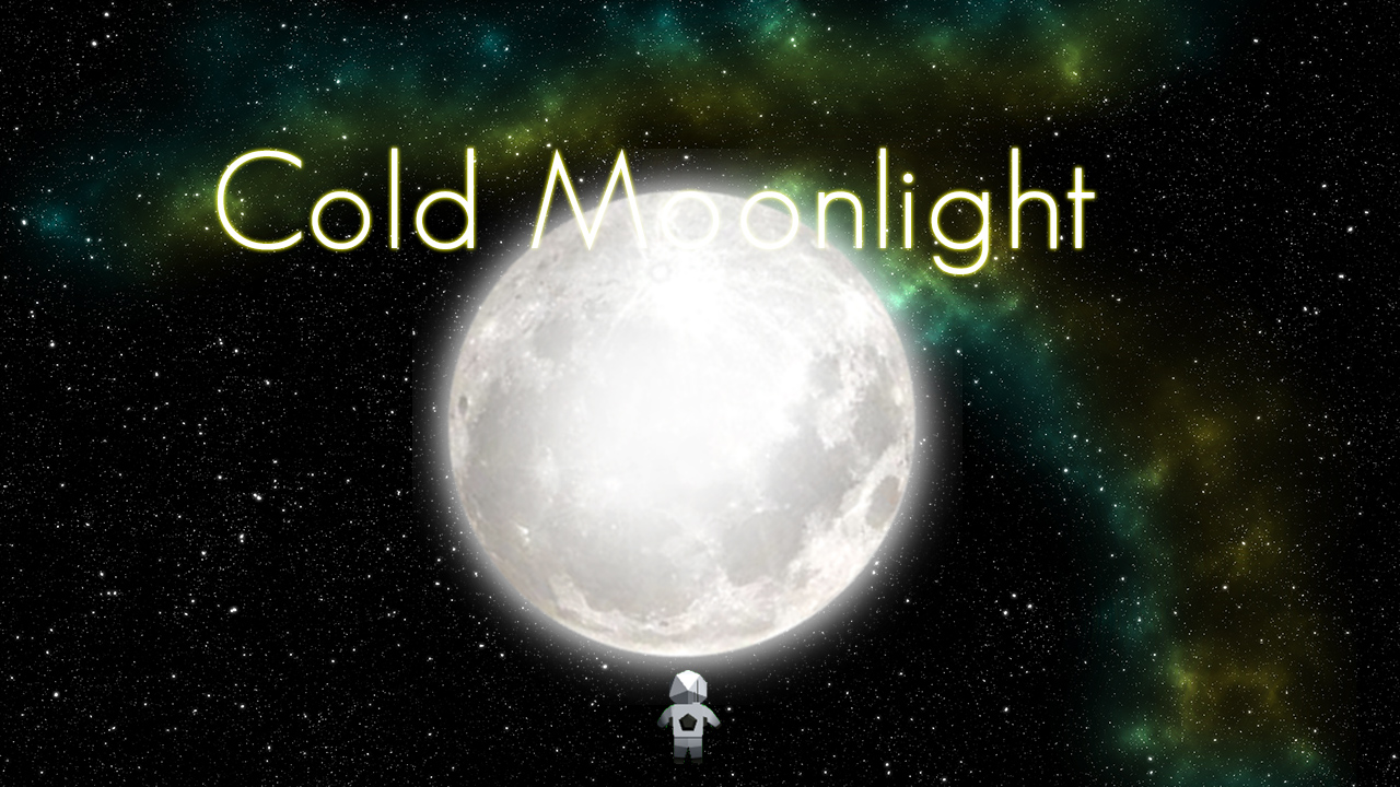 Cold Moonlight