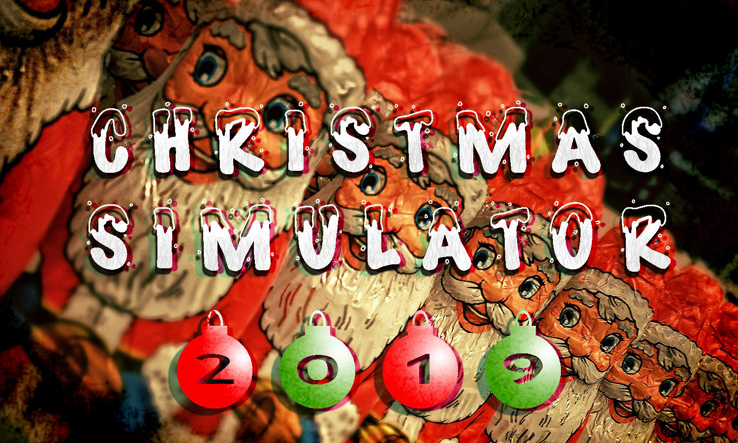 Christmas Simulator 2019