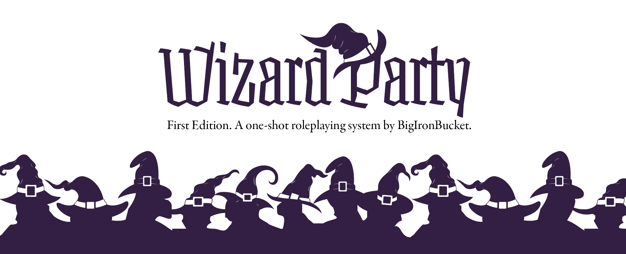 Wizard party