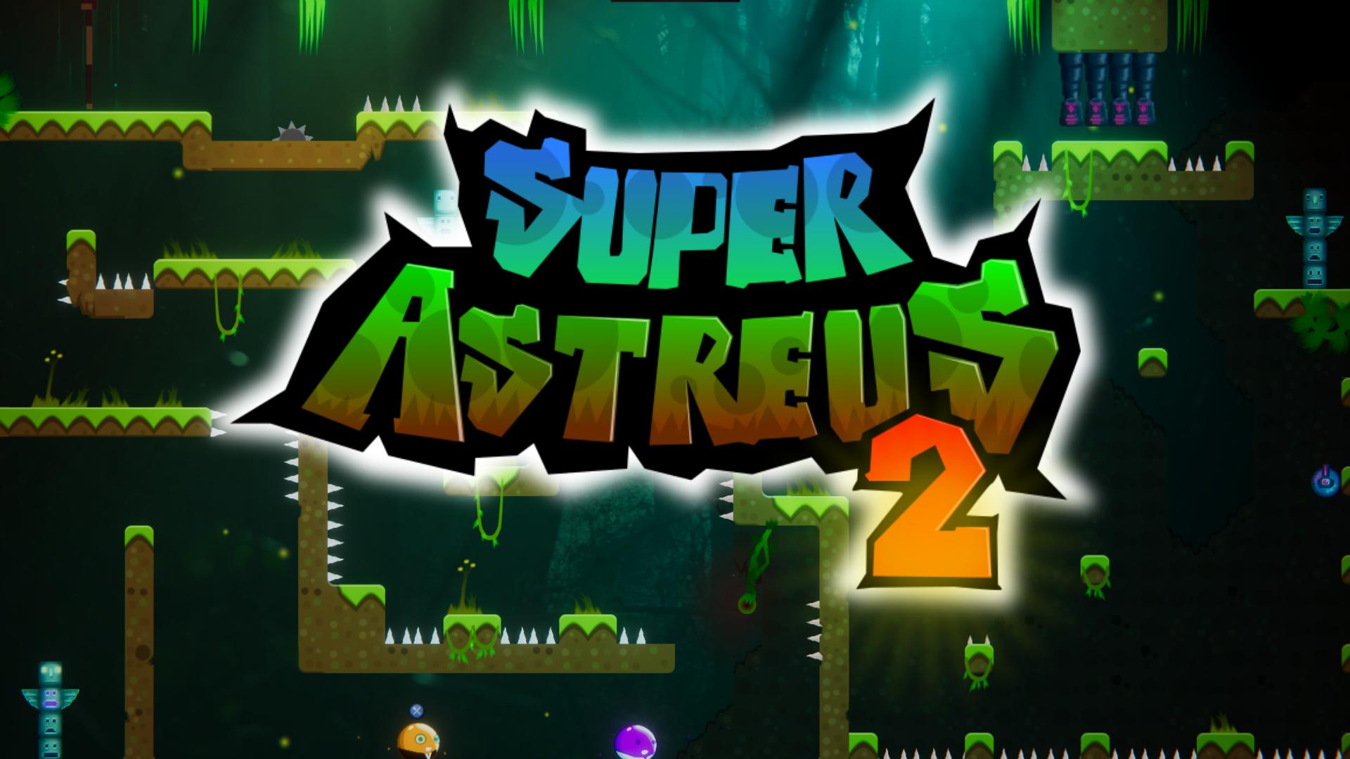 Super Astreus 2