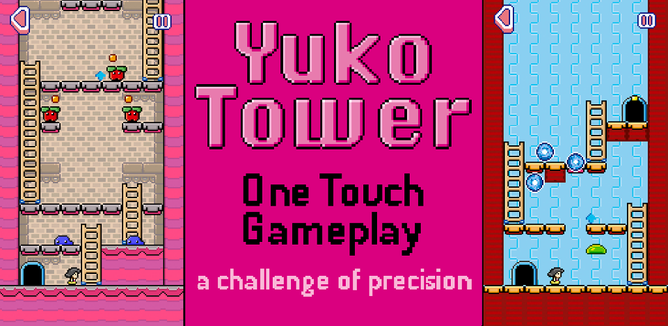 Yuko's Tower Demo