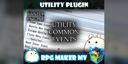 Games like Event Timer Control plugin for RPG Maker MV - itch io