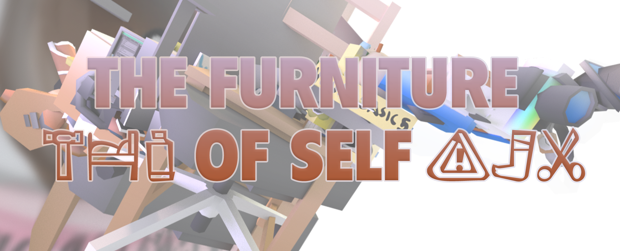 The Furniture Of Self