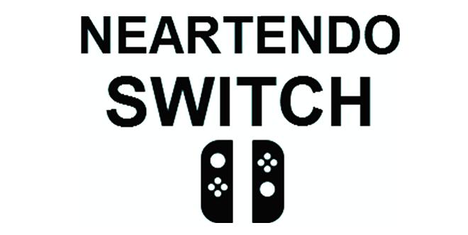 Neartendo Switch