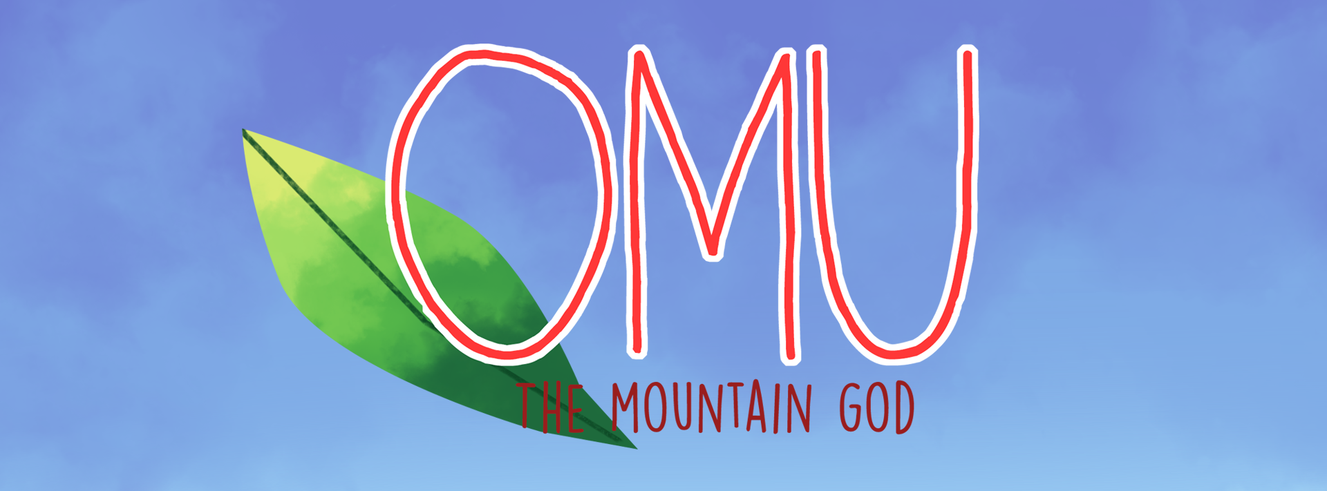 Omu the Mountain God