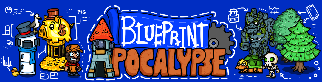 Blueprint Apocalypse