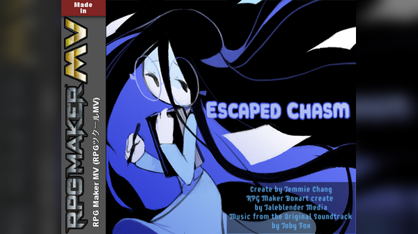 Escape Chasm RPG Maker The Complete Original Soundtrack