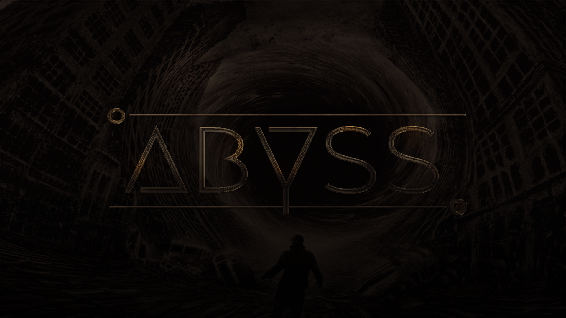 Abyss [NaNoReNo 2019 ver]