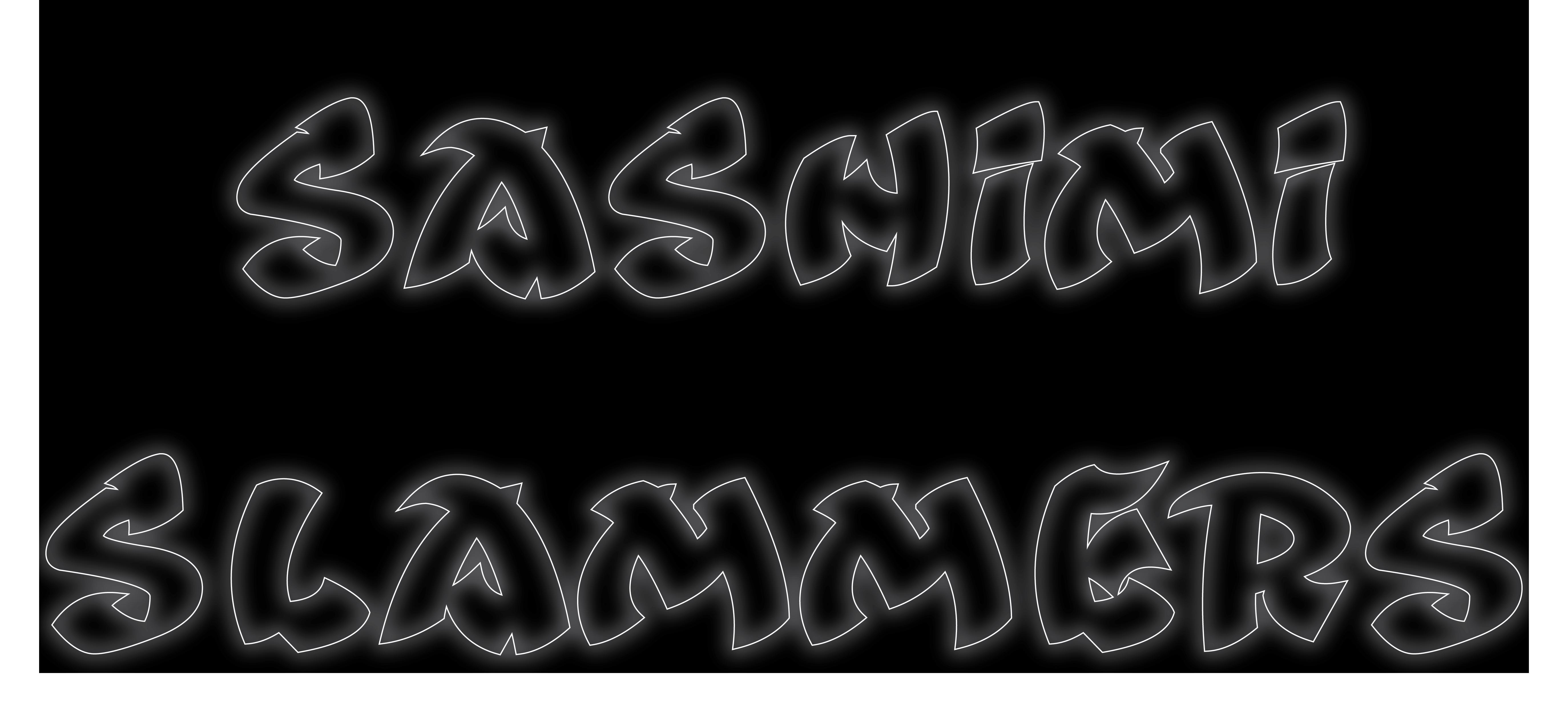 Sashimi Slammers