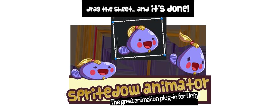 Spritedow Animator