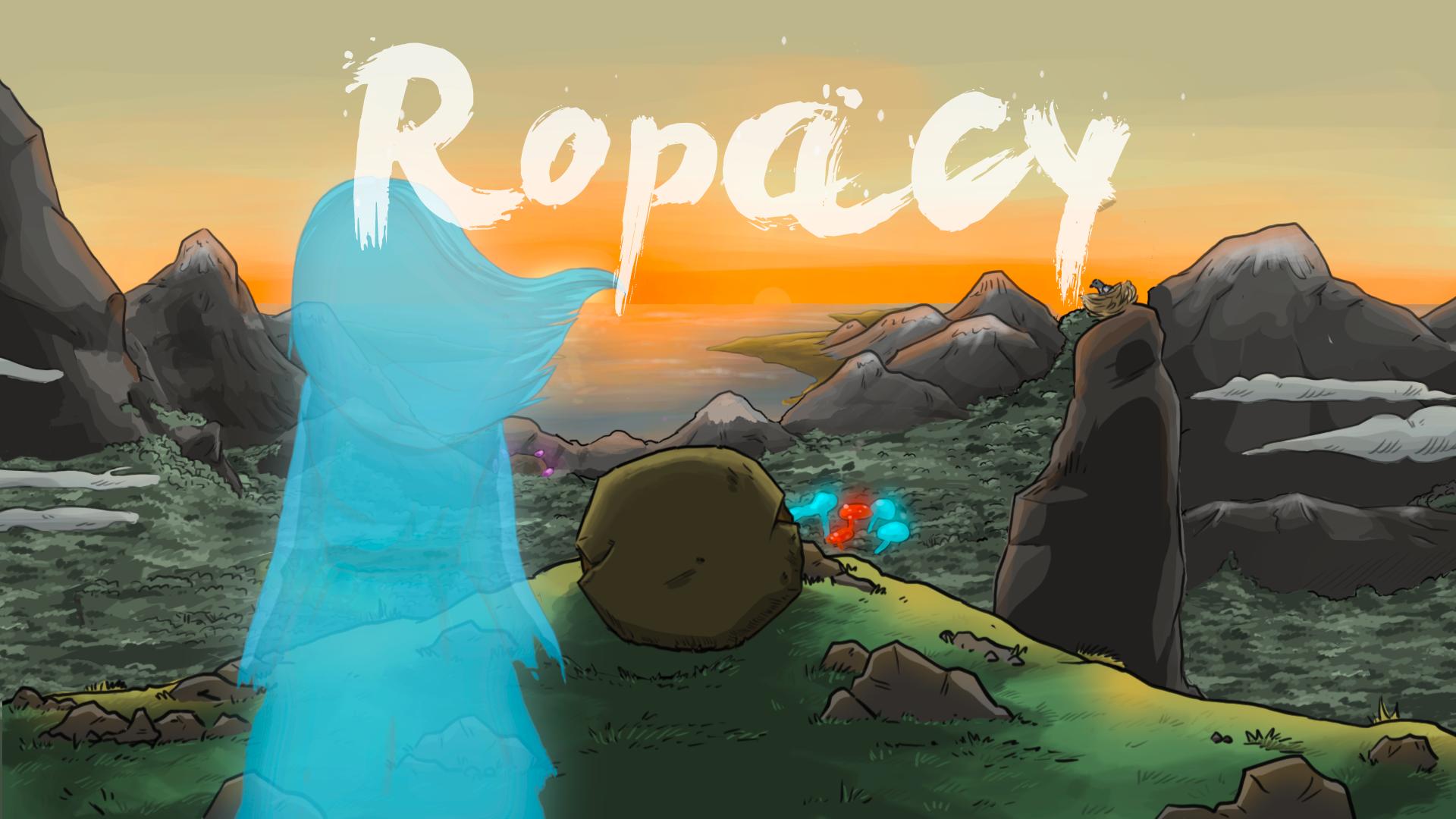 Ropacy